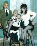 Sue Hodge (Allo Allo) - Genuine Signed Autograph #1